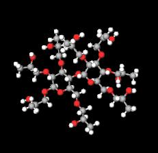 1-[[(2R,3R,4S,5R)-3,4,5-tris(2-hydroxypropoxy)-6-[(2R,3R,4S,5R,6R)-4,5,6-tris(2-hydroxypropoxy)-2-(2-hydroxypropoxymethyl)oxan-3-yl]oxyoxan-2-yl]methoxy]propan-2-ol (model).png