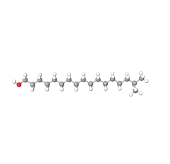 isostearyl-alcohol-model
