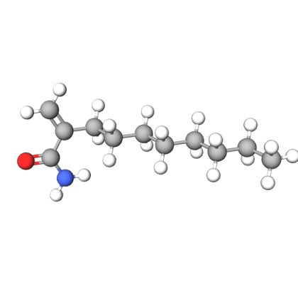octylacrylamide-model