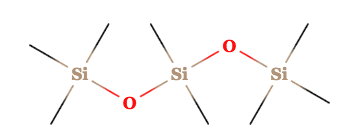 dimethyl-polysiloxane-bistrimethylsilyl-terminated-structural-formula